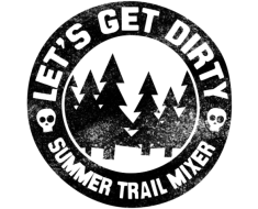 Summer Trail Mixers