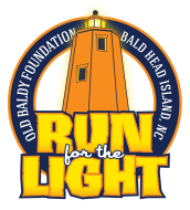 Old Baldy Run for the Light
