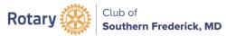 Rotary Club of Southern Frederick 5K/Fun Run