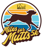 Miles for Mutts 5K