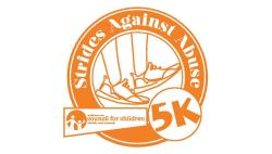 Strides Against Abuse Virtual 5K