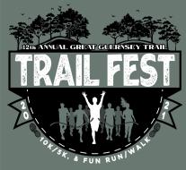 12th Annual Trail Fest 10K and 5K Race and 5K Fun Run & Walk
