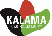 5K for Kalama