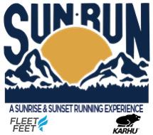 Karhu Sun Run