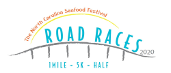 North Carolina Seafood Festival O-Fish-Al Virtual Road Race