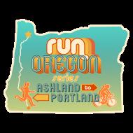 2021 Ashland to Portland Run / Bike / Duathlon Challenge