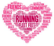 Fleet Feet Poughkeepsie's 2021 Half Marathon Training Program