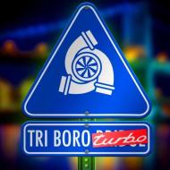Tri Boro Turbo