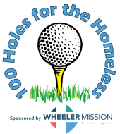 100 Holes for the Homeless - Bloomington