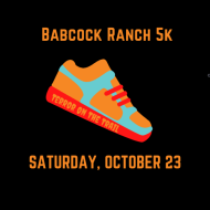Terror on The Trail 5K