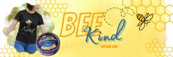 Bee Kind - Kindness Matters Virtual Race