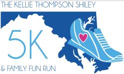 The Kellie Thompson Shiley 5k and Family Fun Run