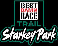 Best Damn Race Starkey Trail