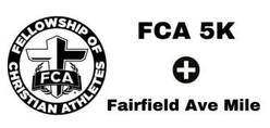 Fairfield Ave 1 Mile/5k