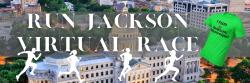 Run Jackson Virtual Race