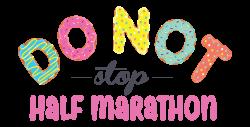 Donot Stop Half Marathon Virtual