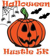 WCS Halloween Hustle 5K