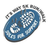 Jt's Way 5K Run/Walk