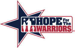 ASA & Hope For The Warriors 15 x 15 Virtual Wellness Challenge and 5K