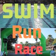 First Coast Kids Swim Run Race - Saint Johns Golf and Country Club