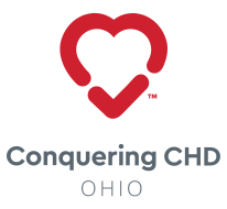 Conquering CHD-Ohio Cincinnati Walk and 5K