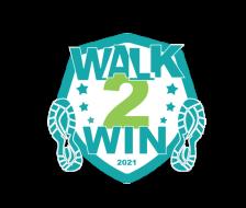 Walk 2 WIN (3.2-Mile Walk)