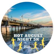 Hot August Nights 5k