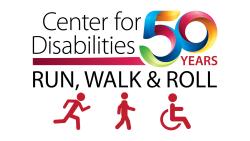 Center for Disabilities' Run, Walk, & Roll