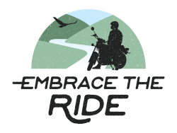 Embrace the Ride logo