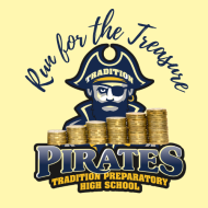 Run for the Treasure Pirate 5K at Tradition Square