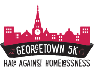 Georgetown 5k Race Against Homelessness