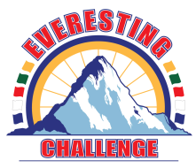 Everest Climbing Challenge: 29,032' in 29 days or less