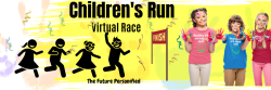 Children's Run Virtual Race