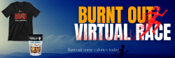Burnt Out Virtual Race