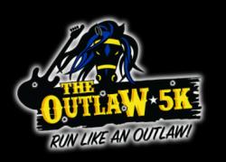 Outlaw Nation 5K - Centennial Park, CO, August 28, 2021