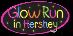 Hershey 5K Glow Run In The Dark