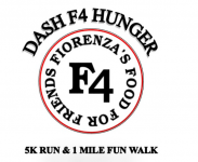 Dash F4 Hunger