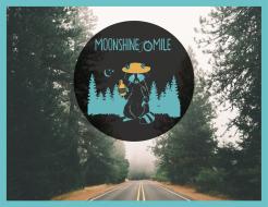 MOONSHINE MILE