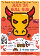 BullRun5K/Walk