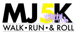 MJ5K Run/Walk/Roll