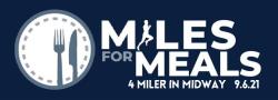 Miles For Meals 4 Miler