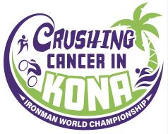 Crushing Cancer in Kona Charity Swim