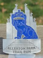 Allerton Park Trail Run