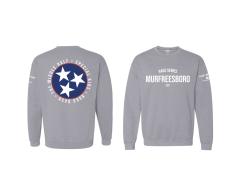 Commemorative Sweatshirt - Murfreesboro Race Series
