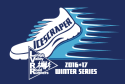 Ice Scraper Series 2016-2017