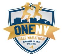One NY Half Marathon & 5k