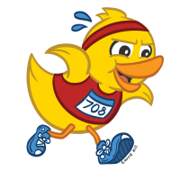 Duck Day 5K and 1mile Quack, Waddle, and Run
