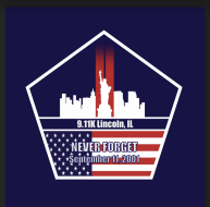 9.11K Race to Commemorate 9/11