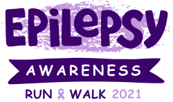 Epilepsy Awareness Virtual 5k, 10k, Half Marathon Run/Walk
