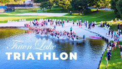 Fawn Lake Adult and Youth Triathlons